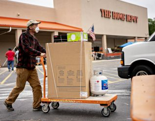 home-depot-palo-alto-networks-shopify-amc