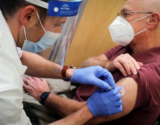 the-second-dose-of-covid-vaccine-is-needed-for-complete-immunity-infectious-disease-specialist-says