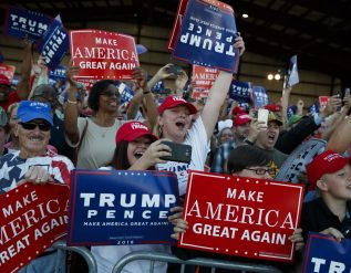 survey-finds-democrats-greatest-concern-is-scary-trump-supporters