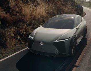 lexus-unveils-the-lf-z-electrified-a-new-concept-ev-symbolizing-future-lineup
