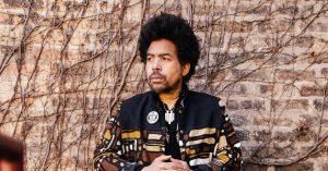 Damon Locks and the Black Monument Ensemble's Spiritual, Funky Escape