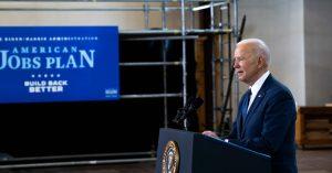 Biden Unveils Plan to Raise Corporate Taxes