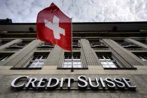 Credit Suisse takes $4.7 billion hit from Archegos hedge fund scandal