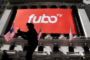 Levi Strauss, FuboTV, WD-40 & more