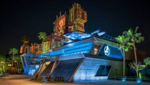 Avengers Campus will open at Disneyland on June 4