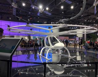 shanghai-china-auto-show-flying-cars-buffett-backed-byd-stays-clear