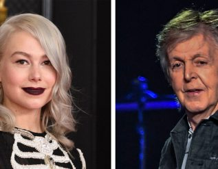 phoebe-bridgers-reworks-paul-mccartney-and-11-more-new-songs