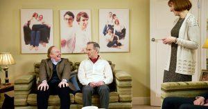 Paul Ritter's Best Friday Night Dinner TV Moments