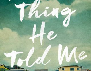 the-last-thing-he-told-me-by-laura-dave-interview-and-review