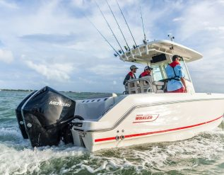 boat-maker-brunswick-seeing-big-demand-as-buyers-become-more-diverse-ceo-says