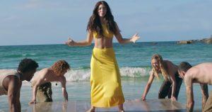"Watch Lorde's ""Solar Power"" Music Video"