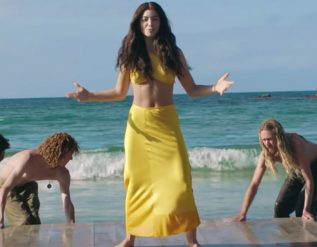 watch-lordes-solar-power-music-video