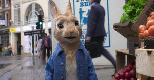 'Peter Rabbit 2: The Runaway' Review: Rabbit Redux