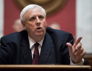 west-virginia-governor-claims-every-person-over-65-could-be-vaccinated-by-valentines-day