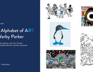 the-alphabet-of-art-at-warby-parker-celebrates-the-brands-11th-birthday