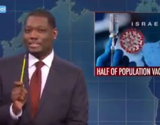 snl-makes-anti-semitic-joke-about-israel-and-covid-vaccines