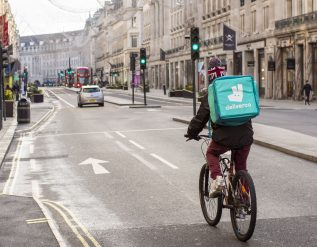 deliveroo-picks-london-for-its-blockbuster-ipo