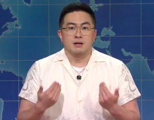 bowen-yang-addresses-aapi-hate-crimes-on-snl-weekend-update