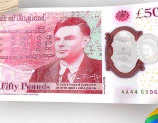 britain-unveils-50-bill-honoring-alan-turing-famed-code-breaker