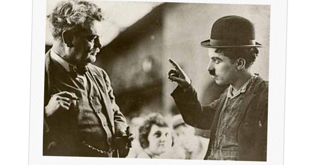 overlooked-no-more-granville-redmond-painter-actor-friend