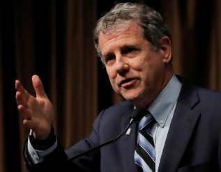 senate-banking-committee-chair-brown-targets-banks-ties-to-archegos