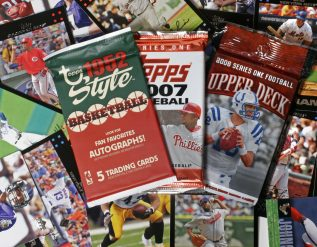 baseball-card-company-topps-to-go-public-through-spac-deal