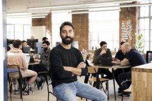 British fintech start-up TrueLayer raises $70 million