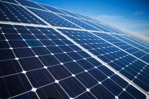 Solar stocks are getting slammed as supply chain bottlenecks hit renewables sector