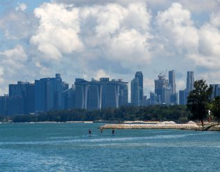 singapore-faces-twin-challenges-from-climate-change-says-minister