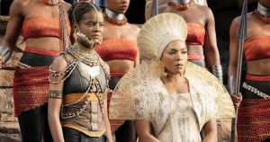 Black Panther 2: Wakanda Forever Full Movie Cast