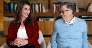 Bill and Melinda Gates Are Divorcing