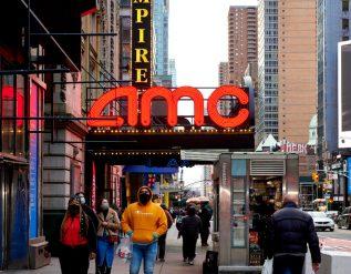 amc-stock-sale-raises-587-million-as-meme-traders-buy-shares