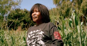 Joan Armatrading Is Still Searching for the Perfect Song