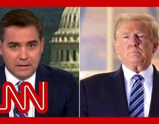 jim-acosta-trump-has-a-clown-car-full-of-lies