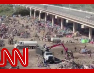 cnn-reporter-shows-what-has-changed-at-mass-migrant-camp